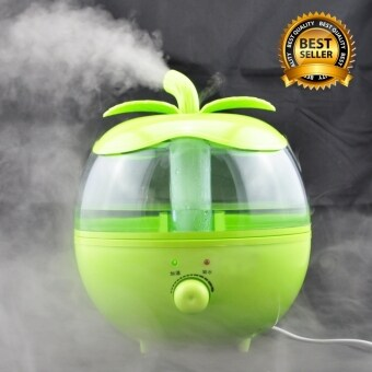 GadgetZ เครื่องทำความชื้น Green Apple (เขียว)