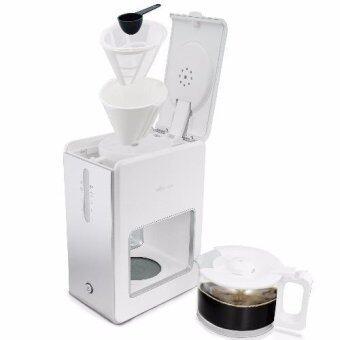 Getservice เครื่องชงกาแฟ