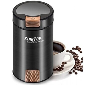 GPL/ Coffee Grinder Electric 200W KINGTOP Fresh-Grind Coffee