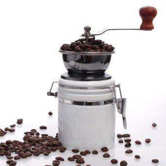 Guiter Ceramic Cafe เครื่องบดเมล็ดกาแฟเซรามิคสุดหรูคุณภาพสูง