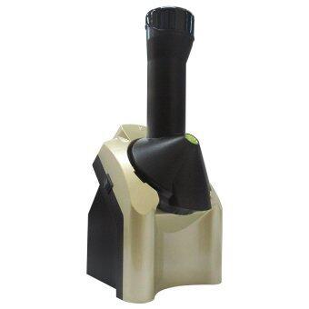 HHsociety เครื่องทำไอศกรีม&โยเกิร์ตผลไม้ - สีทอง
