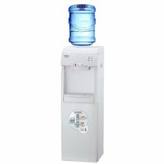 HITACHI ตู้ทำน้ำเย็น น้ำร้อน รุ่น HWD-12000