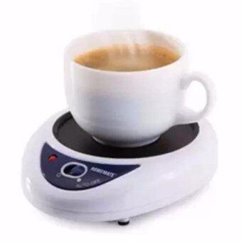 เปรียบเทียบราคา Homemate Cup Warmer เครื่องอุ่นถ้วยกาแฟ รุ่น HOM-EB2188 (Off White)