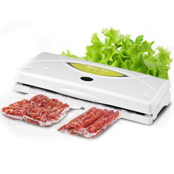 โปรโมชั่นพิเศษ Hot item Magic Seal เครื่องซีลสูญญากาศถนอมอาหารคุณภาพสูง รุ่น WP300