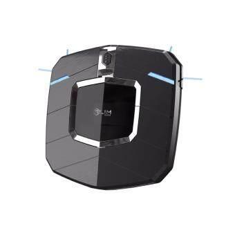 หุ่นยนต์ดูดฝุ่น ถูพื้น ทำความสะอาดอัตโนมัติ iGGOO รุ่น Slim บางเพียง 5.5 ซม