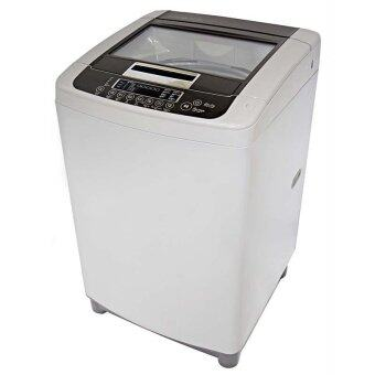 LG เครื่องซักผ้าฝาบน ขนาด 9 KG รุ่น WF-T9056TD - Gray
