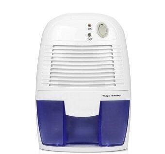 LAGUTE เครื่องดูดซับความชื้น เครื่องปรับอากาศ รุ่น L-A03 500ml Non-toxic Dehumidifier for Home Absorbs Moisture Dehumidifier Air Dryer Air Dehumidifier