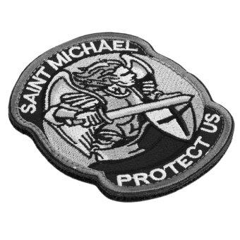 นักบุญเซนต์สมัย Michael ยุทธวิธีป้องกันกองทัพสหรัฐอเมริกาให้กำลังใจสู้
