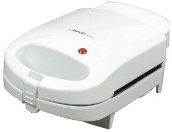 Aiko เครื่องทำแซนด์วิช รุ่น SMT-07 (White)