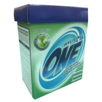 Hyliving One Power Detergent 750g (1 กล่อง)