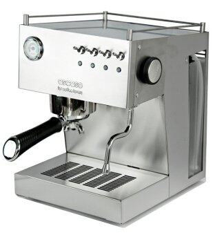 Ascaso เครื่องชงกาแฟอัตโนมัติ Uno Prof V.2