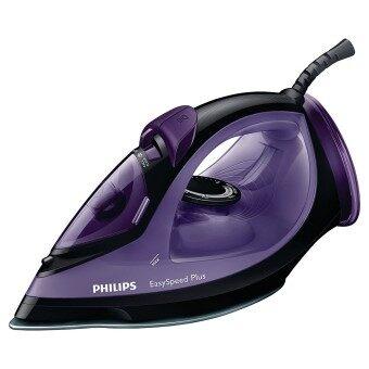 Philips เตารีดไอน้ำ รุ่น GC4520 ( สีม่วง )