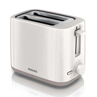Philips เครื่องปิ้งขนมปัง รุ่น HD2595