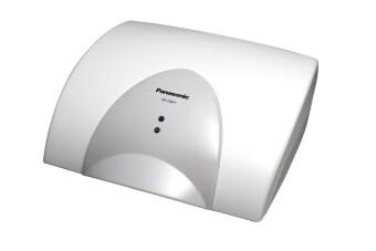 Panasonic เครื่องทำแซนด์วิช รุ่น NF-GW1 (เทา)