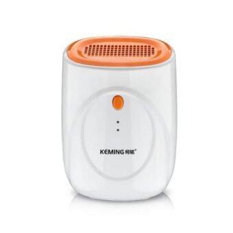 DJSHOP Home-เครื่องดูดซับความชื้น รุ่น CM-801 ขนาด 500ML (สีขาว) (White)