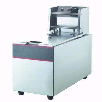 ครื่องทอดหนึ่งหัว Electric Fryer 6L DF-81 6 ลิตร ข้อมูลทางเทคนิค