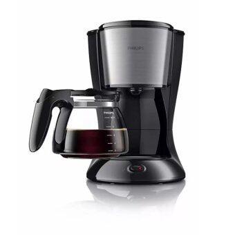 Philips เครื่องต้มกาแฟ HD7457