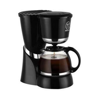 DJSHOP Coffee Maker เครื่องชงกาแฟ รุ่น CM1015-A (สีดำ)