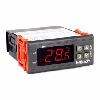Elitech STC-1000 เครื่องควบคุมอุณหภูมิดิจิตอล