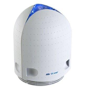 Airfree เครื่องกำจัดเชื้อโรคในอากาศ รุ่น P80 สำหรับพื้นที่ 32 ตรม.- ขาว