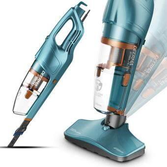 DJSHOP เครื่องดูดฝุ่น Vacuum Cleaner รุ่น DEM-DX900 (สีฟ้า)