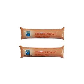Hausbrandt แคปซูลกาแฟ รส Sidamo Ethiopia จำนวน 2 แพ็ค (20แคปซูล)