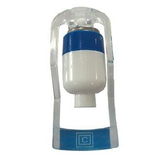 Standard ก๊อก (แก้วชน) สี ฟ้า น้ำเย็น รุ่นใหม่