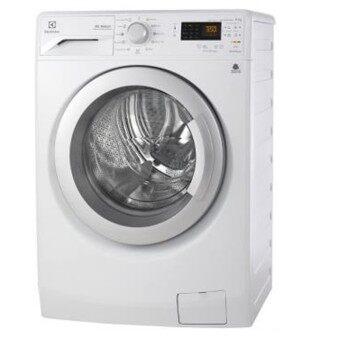 ELECTROLUX เครื่องซักผ้าฝาหน้า ขนาด 9 กิโลกรัม รุ่น EWF12942 (White)