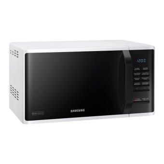 Samsung ไมโครเวฟ MS23K3513AW/ST