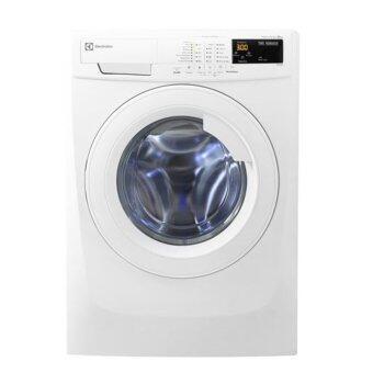 ELECTROLUX เครื่องซักผ้าฝาหน้า ขนาด 8 กิโลกรัม รุ่น EWF10843 (White)