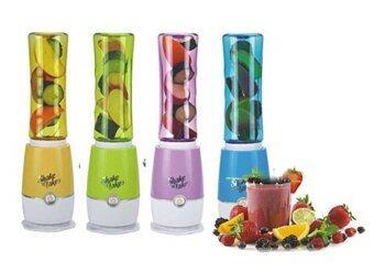 ขายดี Shake 'n Take เครื่องปั่นน้ำผลไม้พร้อมดื่ม รุ่น SnT3( สีม่วง) เช็คราคา