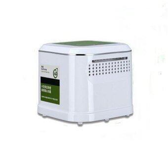 ไอออนเครื่องฟอกอากาศในบ้านด้วยการฆ่าเชื้อด้วยโอโซนไอออนฟังก์ชันการกรองสำหรับเครื่องทำความสะอาด