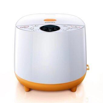 Philips Multigrain Expert Rice Cooker หม้อหุงข้าวระบบดิจิตอล 1 ลิตร HD4513