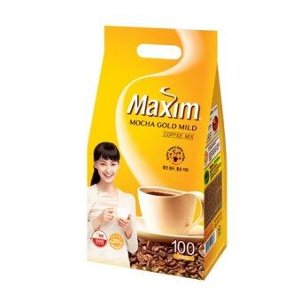 Harga Coffee Mix Korean Instant Coffee