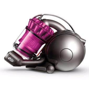 Dyson,เครื่องดูดฝุ่นไซโคลนแบบมือถือ รุ่น DC36 Carbon Fibre