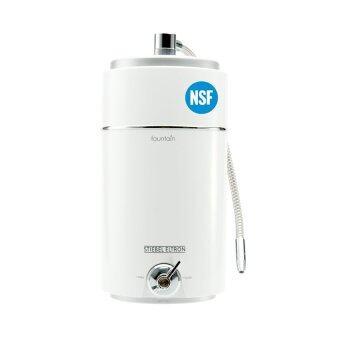 Stiebel เครื่องกรองน้ำ รุ่น Fountain แถมฟรี เหยือกกรองน้ำ Flowมูลค่า 1,290 บาท