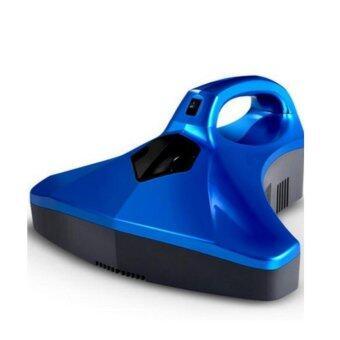 DJSHOP เครื่องดูดไรฝุ่น UV รุ่น XCQ-8501(สีฟ้า)