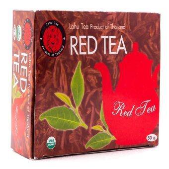 ชาแดง