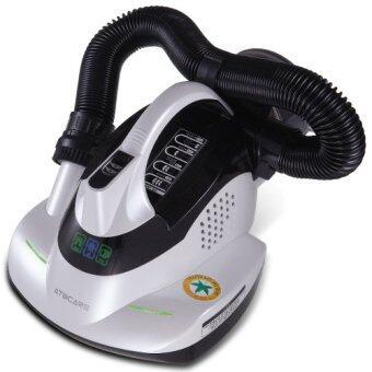 Atocare เครื่องดูดไรฝุ่นและฆ่าเชื้อโรคบนที่นอนด้วยแสง UV-C รุ่น EP880 (สีขาว)