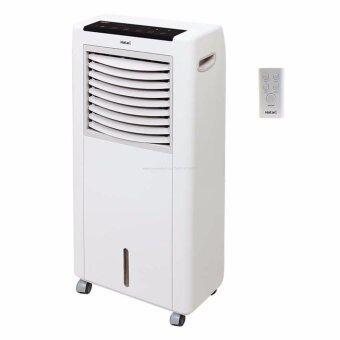 HATARI พัดลมไอเย็น 8 ลิตร รุ่น HT-AC10R1 (สีขาว)