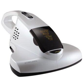 Atocare เครื่องดูดไรฝุ่นและฆ่าเชื้อโรคบนที่นอนด้วยแสง UV-C รุ่น EP7 (สีขาว)