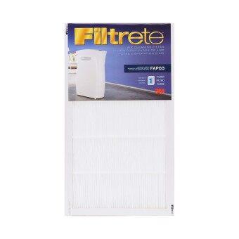 Filtrete™ Fapf03 ฟิลเตอร์สำหรับเครื่องฟอกอากาศ รุ่นอัลตร้า คลีน Replacement Filter For Ultra Clean (Large)