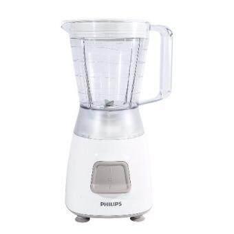 Philips เครื่องปั่น น้ำ ผัก ผลไม้ 350 วัตต์ 1.25 ลิตร รุ่น HR2051