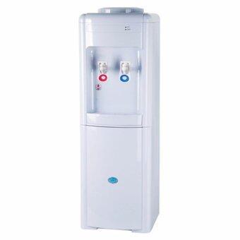 SMARTHOME ตู้ทำน้ำร้อน-น้ำเย็น รุ่น SM-WDC01 สีขาว