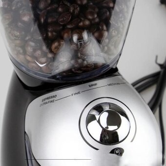 Italian Professional Coffee Grinder Household