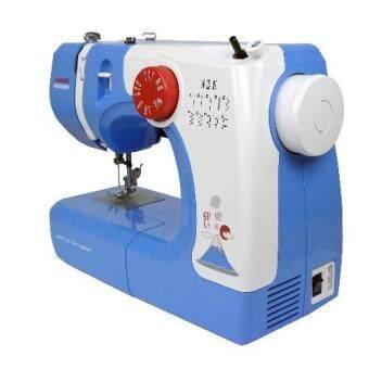 JANOME จักรเย็บผ้า รุ่น OMJ639XF - 3