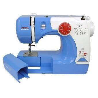 JANOME จักรเย็บผ้า รุ่น OMJ639XF - 5
