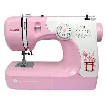 JANOME จักรเย็บผ้า จาโนเม่ รุ่น OMJ639XT