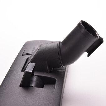 Jetting Buy Ceaner หัวแปรงเครื่องมือดูดพื้น (สีดำ) (image 3)