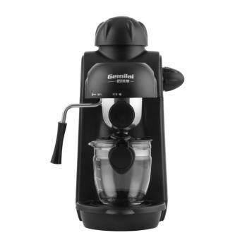 JOWSUA เครื่องชงกาแฟสดพร้อมทำฟองนมในเครื่องเดียวThe